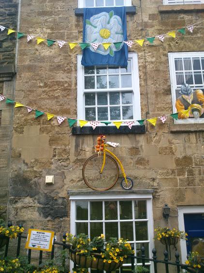 Yellowbike